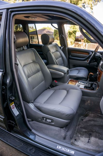 2006 Lexus LX 470 Reseda, CA 34