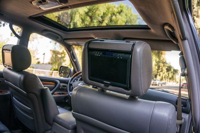 2006 Lexus LX 470 Reseda, CA 38