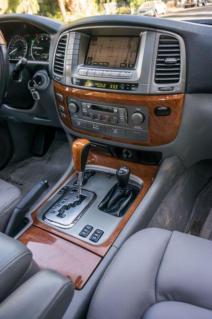 2006 Lexus LX 470 Reseda, CA 22