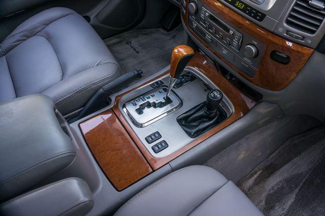 2006 Lexus LX 470 Reseda, CA 29