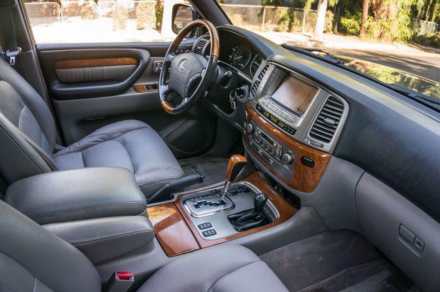 2006 Lexus LX 470 Reseda, CA 39