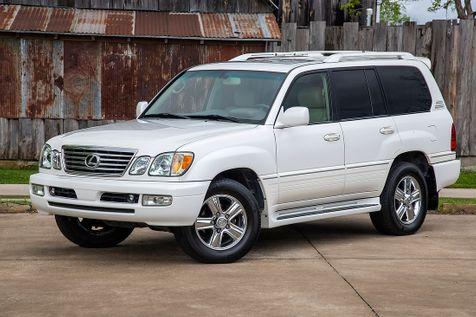 2006 Lexus LX 470  in Wylie, TX