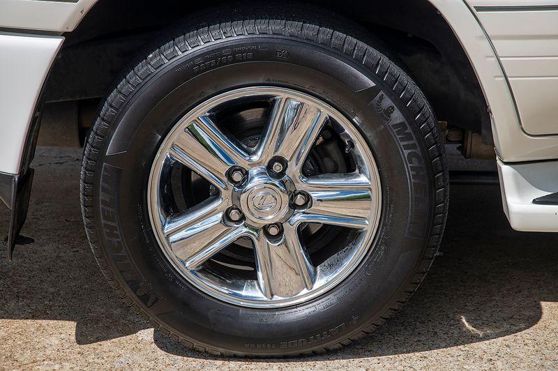2006 Lexus LX 470   city TX  Dallas Motorsports  in Wylie, TX