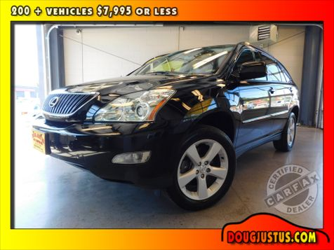 2006 Lexus RX 330 330 in Airport Motor Mile ( Metro Knoxville ), TN