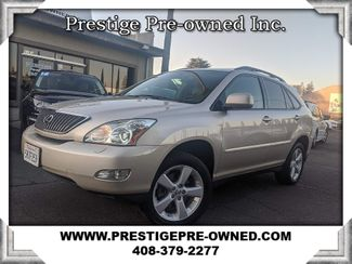 2006 Lexus RX 330 ((**ALL WHEEL DRIVE//POWER MOONROOF/LEATHER**))  in Campbell CA