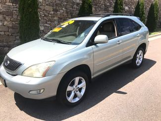 2006 Lexus RX 330 Knoxville, Tennessee 2