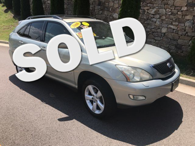 2006 Lexus RX 330 Knoxville, Tennessee
