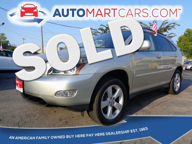 2006 Lexus RX 330  | Nashville, Tennessee | Auto Mart Used Cars Inc. in Nashville Tennessee