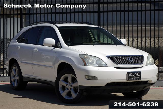 2006 Lexus RX 330 *** LOW MILES CLEAN FRESH TRADE ***