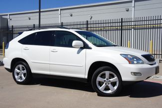 2006 Lexus RX 330 Sunroof * 18's * HTD SEATS * Clean Carfax * 106k in Plano, Texas 75093