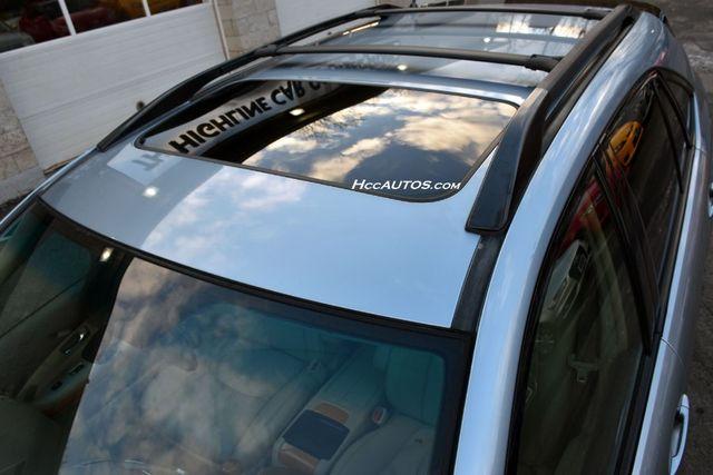 2006 Lexus RX 330 4dr SUV AWD Waterbury, Connecticut 1