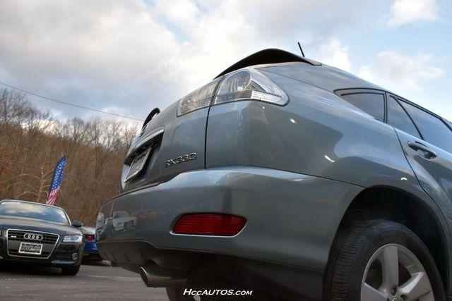 2006 Lexus RX 330 4dr SUV AWD Waterbury, Connecticut 10