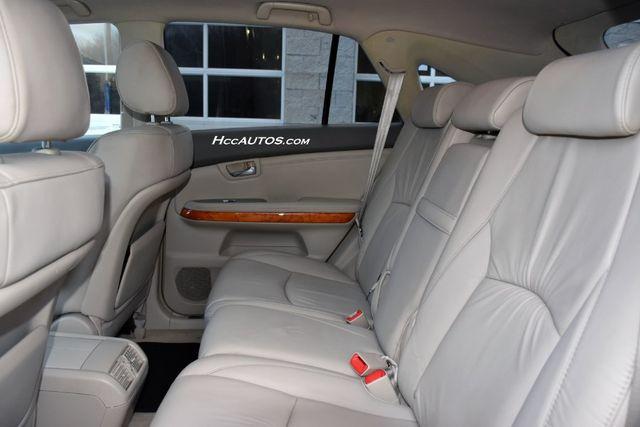 2006 Lexus RX 330 4dr SUV AWD Waterbury, Connecticut 16