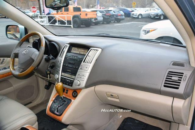 2006 Lexus RX 330 4dr SUV AWD Waterbury, Connecticut 19