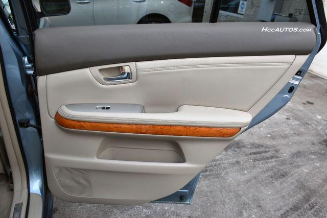 2006 Lexus RX 330 4dr SUV AWD Waterbury, Connecticut 22
