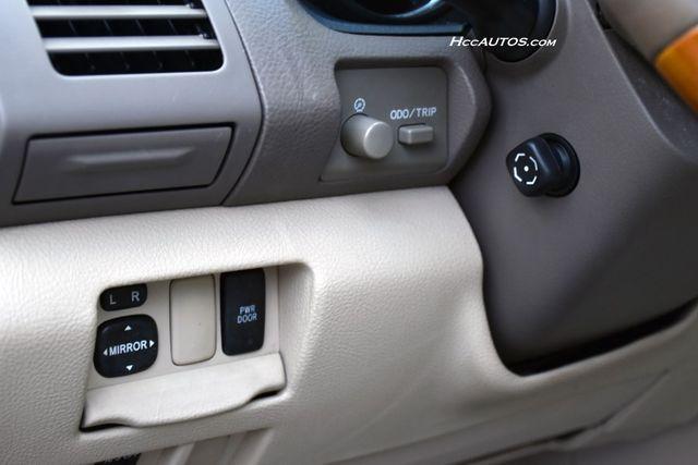 2006 Lexus RX 330 4dr SUV AWD Waterbury, Connecticut 26