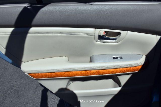 2006 Lexus RX 330 4dr SUV AWD Waterbury, Connecticut 24