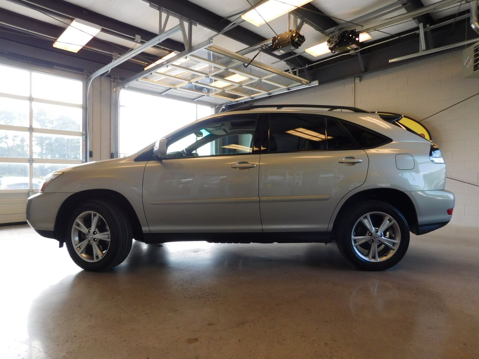 2006 Lexus Rx 400h Hybrid City Tn Doug Justus Auto Center Inc Trailer Hitch Wiring Harness For 350 In Airport Motor Mile