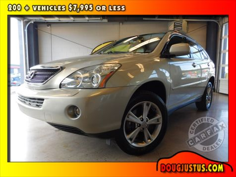2006 Lexus RX 400h Hybrid in Airport Motor Mile ( Metro Knoxville ), TN