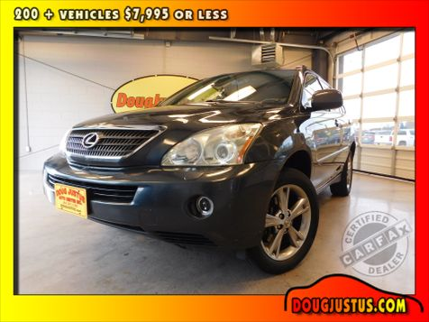2006 Lexus RX 400h 400 in Airport Motor Mile ( Metro Knoxville ), TN