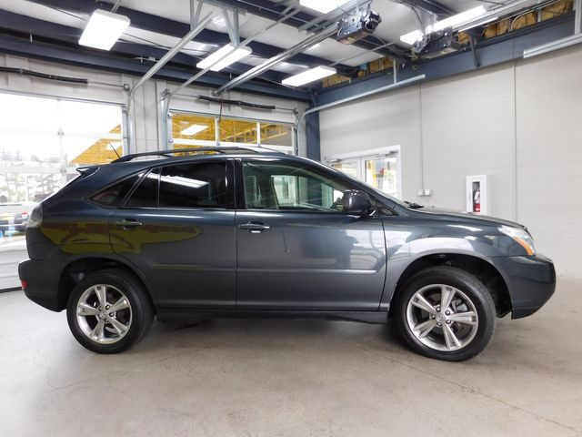 2006 Lexus RX 400h 400 in Airport Motor Mile ( Metro Knoxville ), TN 37777