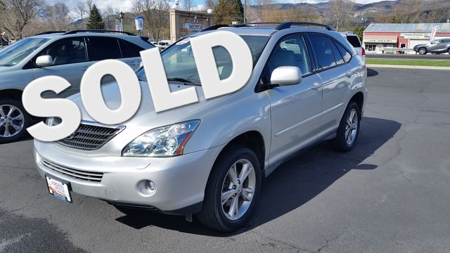 2006 Lexus RX 400h AWD | Ashland, OR | Ashland Motor Company in Ashland OR