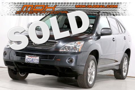 2006 Lexus RX 400h - AWD - Navigation - Back up cam - Only 54K miles in Los Angeles