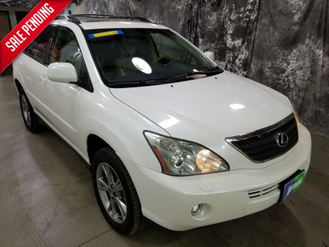 2006 Lexus RX 400h Hybrid  All Wheel Drive in Dickinson, ND