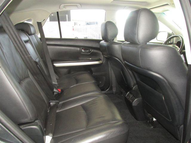 2006 Lexus RX 400h Gardena, California 12