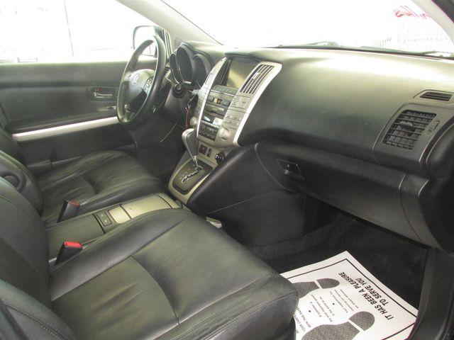 2006 Lexus RX 400h Gardena, California 8