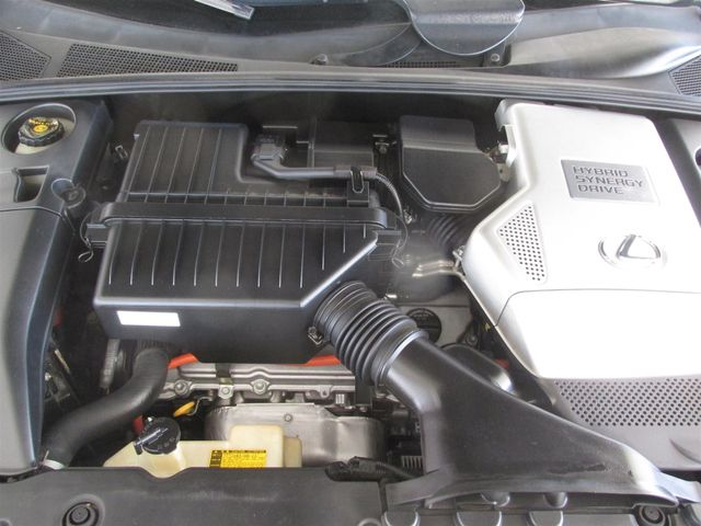 2006 Lexus RX 400h Gardena, California 15