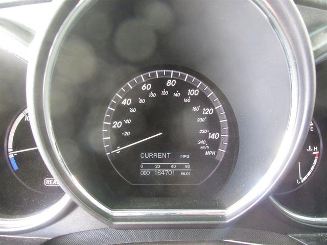 2006 Lexus RX 400h Gardena, California 5