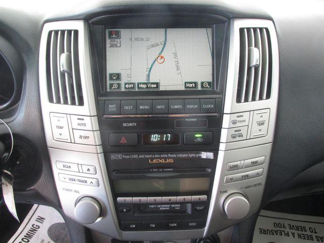 2006 Lexus RX 400h Gardena, California 6