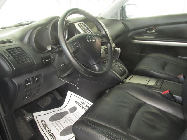 2006 Lexus RX 400h Gardena, California 4