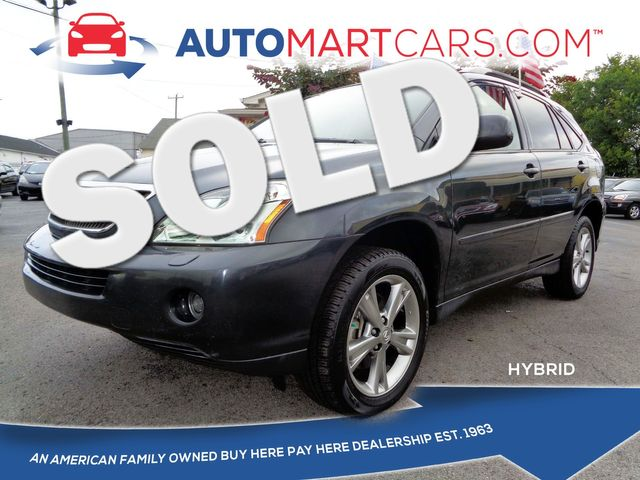 2006 Lexus RX 400h in Nashville, Tennessee 37211
