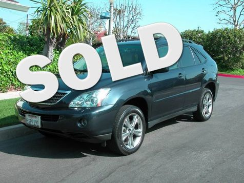 2006 Lexus Rx 400h  One Owner, Navigation, Mark Levinson, Tow Pkg., California Car, Great Condition! in , California