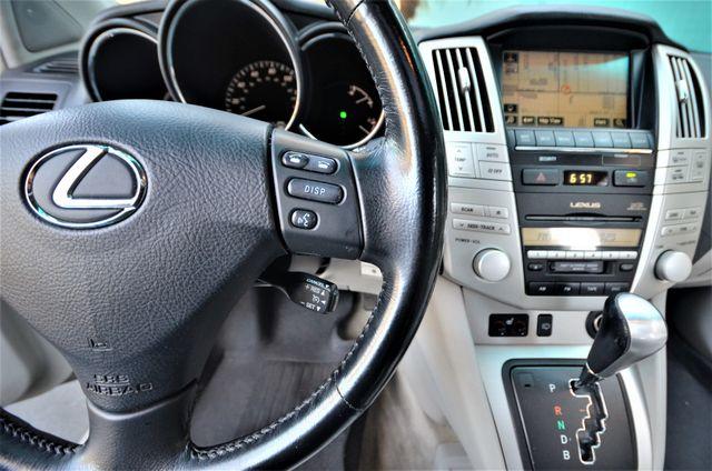 2006 Lexus RX 400h Reseda, CA 10