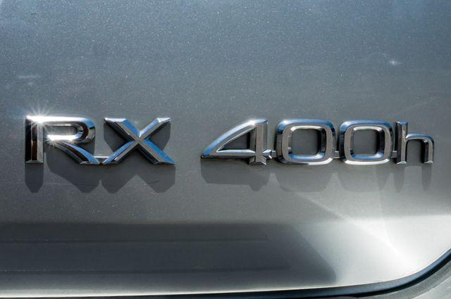 2006 Lexus RX 400h Reseda, CA 48