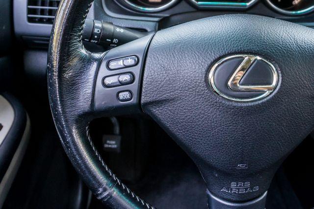 2006 Lexus RX 400h Reseda, CA 20