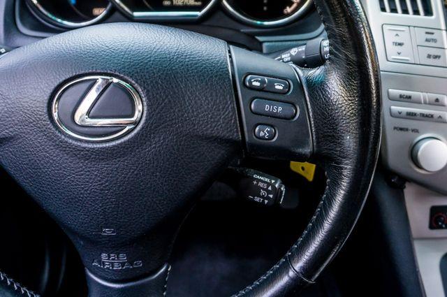 2006 Lexus RX 400h Reseda, CA 21