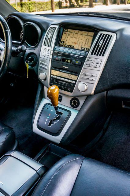 2006 Lexus RX 400h Reseda, CA 22