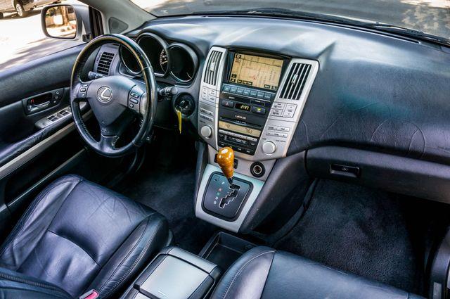 2006 Lexus RX 400h Reseda, CA 36