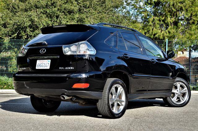 2006 Lexus RX 400h AWD, NAVI, LOADED Reseda, CA 20