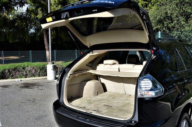 2006 Lexus RX 400h AWD, NAVI, LOADED Reseda, CA 23