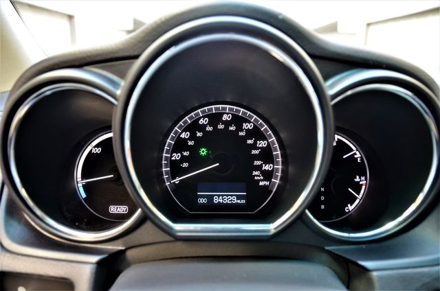 2006 Lexus RX 400h AWD, NAVI, LOADED Reseda, CA 24