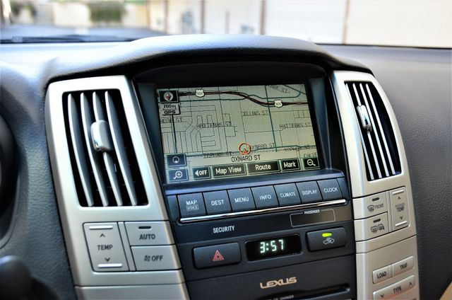 2006 Lexus RX 400h AWD, NAVI, LOADED Reseda, CA 3