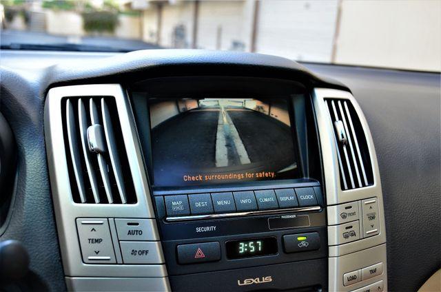 2006 Lexus RX 400h AWD, NAVI, LOADED Reseda, CA 4