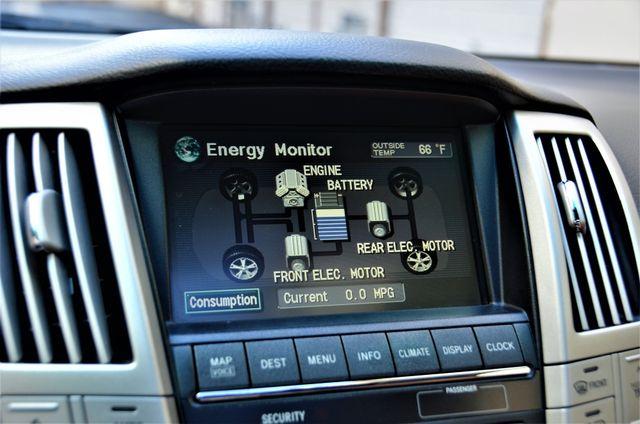 2006 Lexus RX 400h AWD, NAVI, LOADED Reseda, CA 25