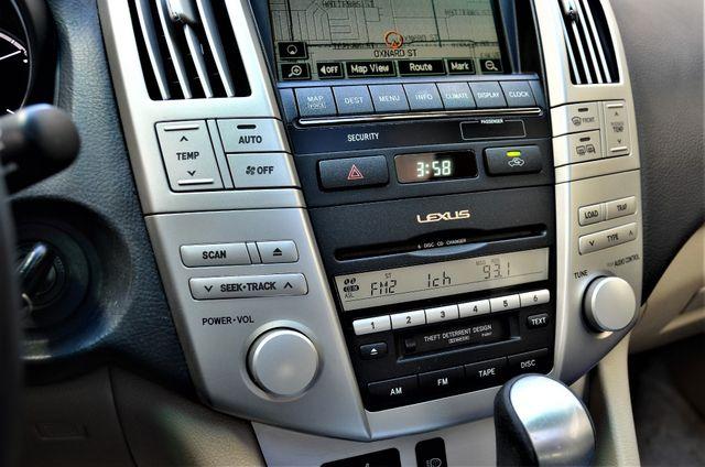 2006 Lexus RX 400h AWD, NAVI, LOADED Reseda, CA 26