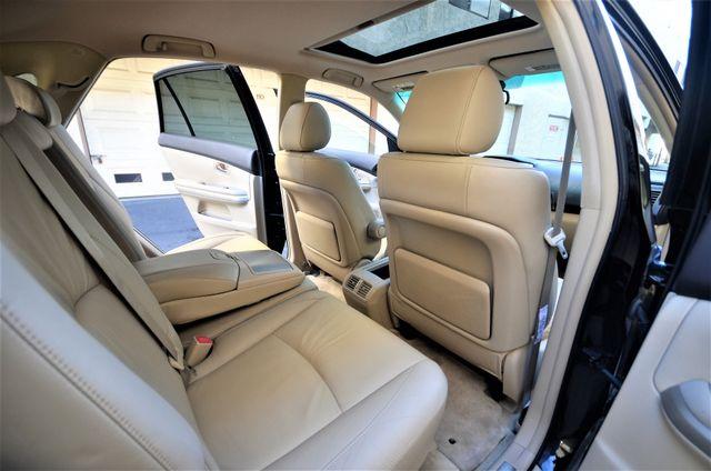 2006 Lexus RX 400h AWD, NAVI, LOADED Reseda, CA 28